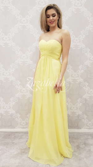 Iltapuku H3048L yellow