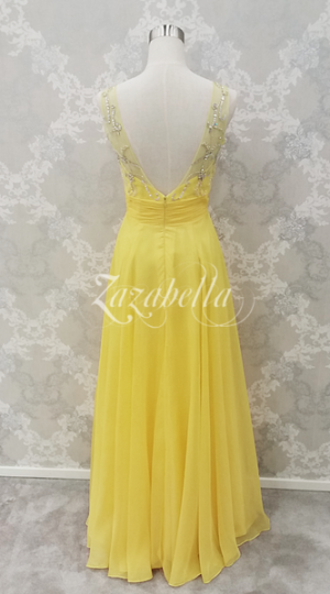 Iltapuku H3494L yellow