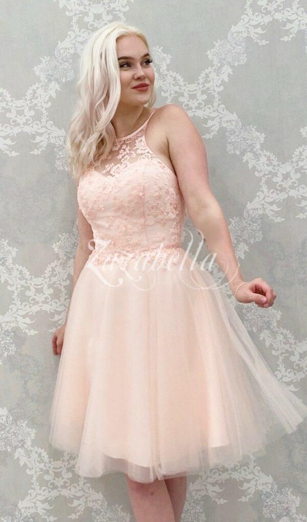 Juhlamekko H3610S blush