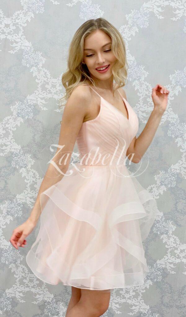 Juhlamekko H4170S blush