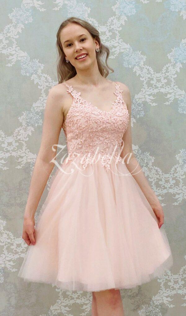 Juhlamekko H4261S blush