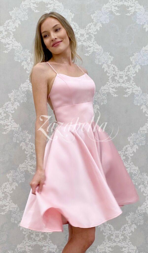 Juhlamekko H5007S pink